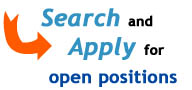 View Open Integration Positions