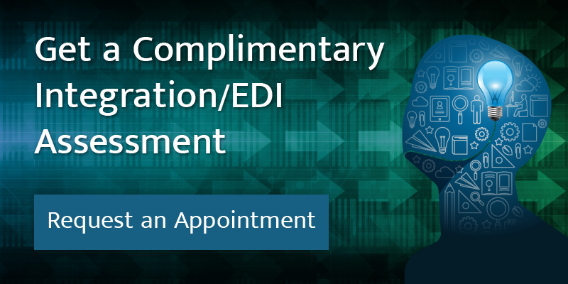 Get a Complimentary Integration/EDI Assessment
