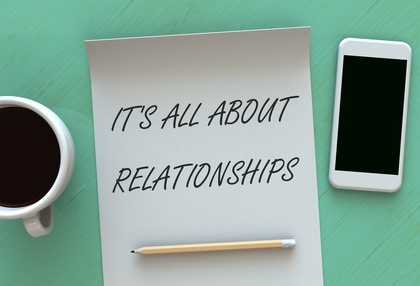 Read: The Significance of Relationships!