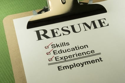 Read: A Little Spring Cleaning for Your Resume