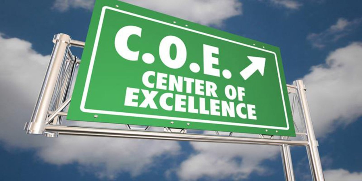 Read: 2 Reasons to Build a Better Center of Excellence (CoE)